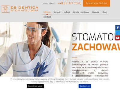 ES Dentica Tychy