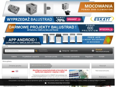 Eskatt.pl - bariera antywirusowa