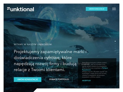 Funktional.pl - agencja btl