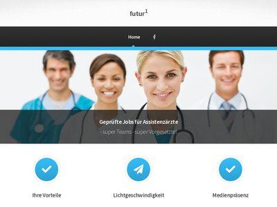Futur1.pl praca lekarz Niemcy