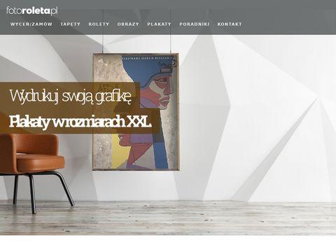 Fotoroleta.pl Openmindstudio