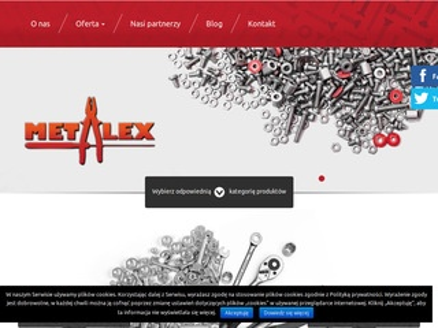 Firmametalex.pl