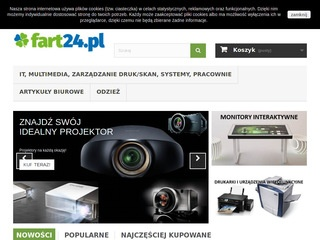 Fart24.pl multimedia
