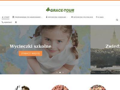 Agencja turystyczna Grace Tour
