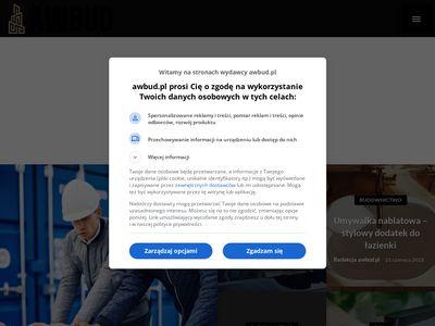 Awbud.pl bruk