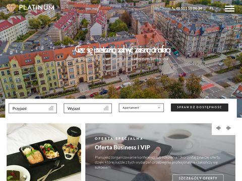 Apartamenty-platinum.pl