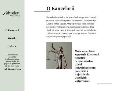 Annasrokaadwokat.pl - windykacja