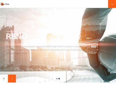 Akmapolska.pl osuszanie Łódź