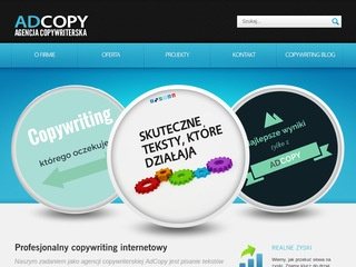 AdCopy seo copywriting