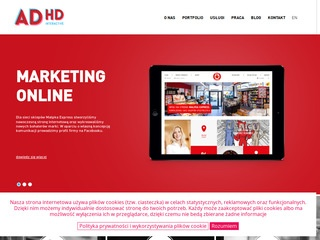 Adhd Interactive agencja marketingu