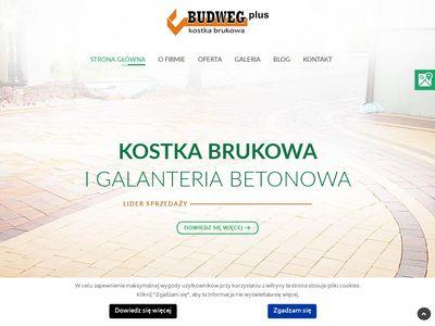 Budwegplus.pl hurtownia budowlana Lublin