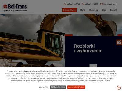 Bol-trans.com.pl