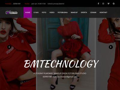 Bmtechnology.com.pl kamerzysta Siedlce