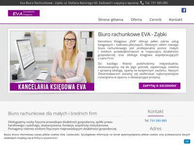 Eva biuro rachunkowe