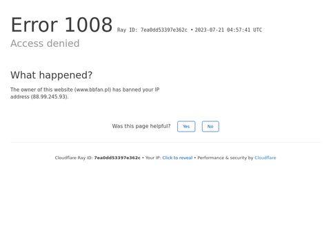 Bbfan.pl - wirtualne Beskidy