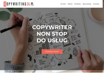Copywriting24.pl agencja