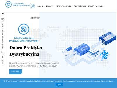 Centrumdpd.pl - szkolenia dpd