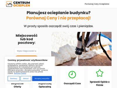 Centrumocieplen.com.pl