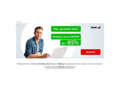 4bp.com.pl - plan dla Twojej firmy