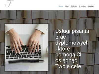 Tekstagregator.pl Korekta błędów i wsparcie