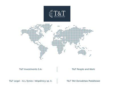 Ttgroup.pl adwokat