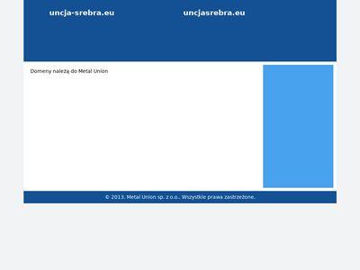 Uncja-srebra.pl - monety australijskie