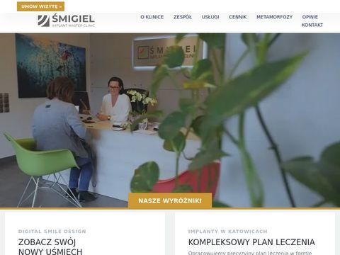 Smigiel.net protetyka