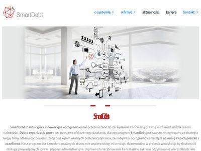Smartdebt.pl - program dla prawników