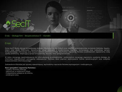 Usługi informatyczne, Outsourcing IT