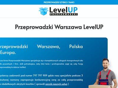 Spec firma transportowa Łódź