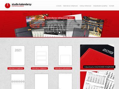 StudioKalendarzy.pl - kalendarze
