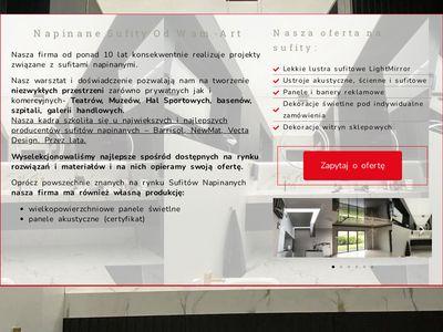 Barrisol creadesign