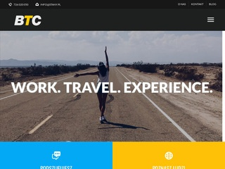 Stany.pl - work & travel USA
