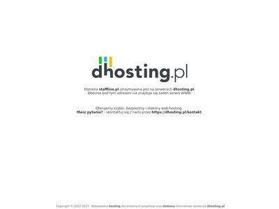 Staffline.pl agencja pracy