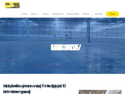 Plandeki-okryciowe.pl