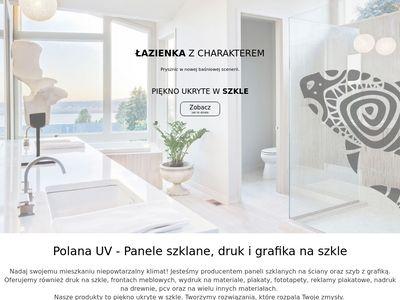 Polanauv.pl fronty kuchenne z grafiką
