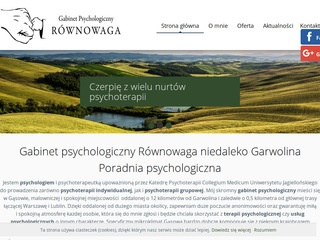Psychologgarwolin.pl