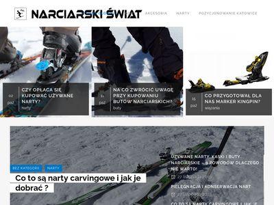 Narciarskiswiat.pl narty rockery