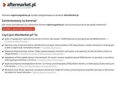 Najtanszegadzety.pl
