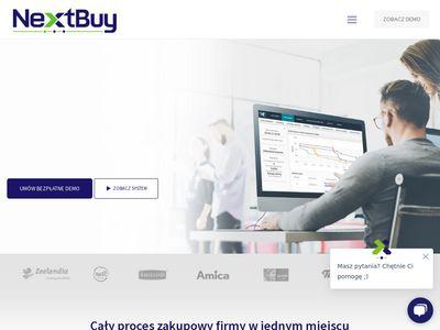 Nextbuy24.com platforma handlowa