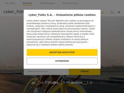 NetDC.pl serwery dedykowane