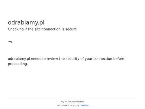 Odrabiamy.pl - aplikacja learningowa