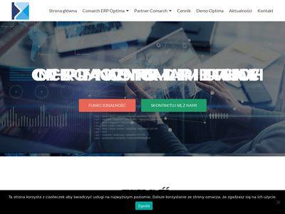 Optima-poznan.pl opinie o programie
