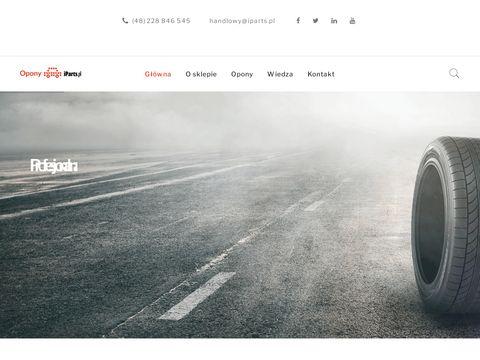 Oponyin.pl sklep