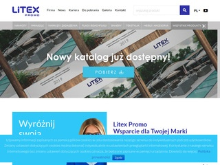 Litex.pl - namioty producent