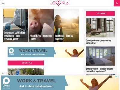 Lovki.pl uroda i zdrowie