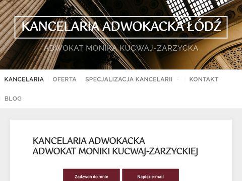 Lodzadwokat.pl kancelaria
