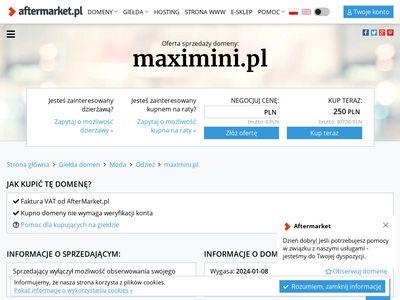 Maximini.pl
