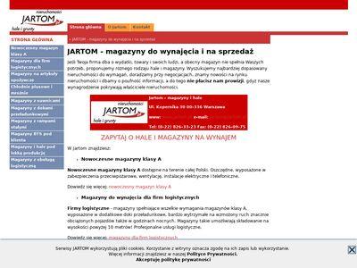 Firmy logistyczne maxima.jartom.eu