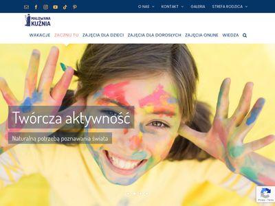 Craft Art kursy dla dorosłych Poznań